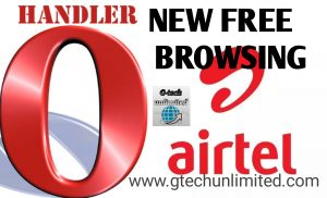 New Airtel 2020 Free Browsing