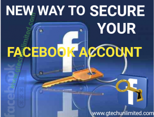 BEST WAY TO SECURE YOUR FACEBOOK ACCOUNT FROM HACKS