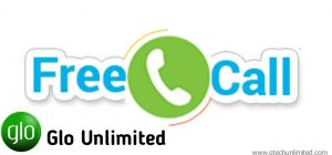 NEW GLO UNLIMITED CALL FOR 2020