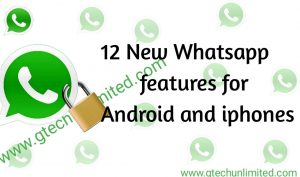 12 HIDDEN WHATSAPP FEATURES FOR ANDROID AND iPHONE