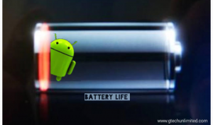 6 THINGS THAT AFFECT THE LIFESPAN OF YOUR PHONE BATTERY