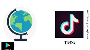 Second Most Downloaded App In The World, TikTok