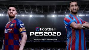 Download PPSSPP PES 2020 iso English Offline Version