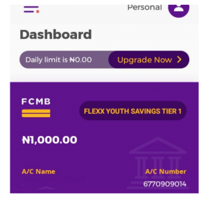 How To Successfully Withdraw Your FCMB Money