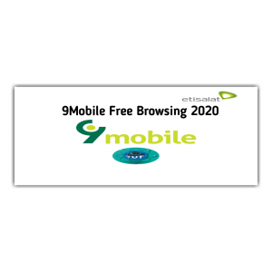 9mobile free browsing capped 200MB daily 0.0kb