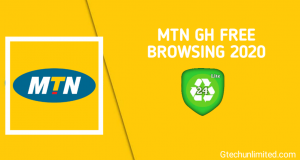 MTN Ghana free browsing Capped 50MB Daily