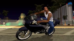 GTA San Andreas APK (Compressed OBB)  Download for Android