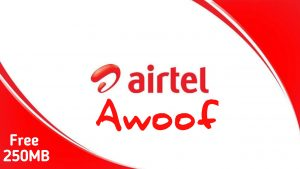 How To Get 250MB From AirtelAwoof Free Data