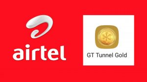 Airtel Free Browsing Using GT Tunnel Gold (Social Bundle)
