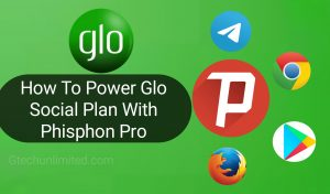How To Power Glo Social Bundle With Phisphon Pro