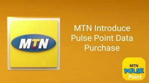 MTN Introduce Pulse Point Data Purchase