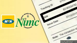 How To Successfully Link Your National Identification Number (NIN) With Your MTN Sim To Avoid Blocking