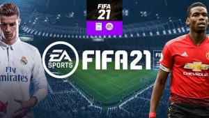 Download FIFA 21 Offline Android Compressed Game File | Media Fire Download