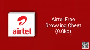 Airtel Free Browsing Cheat (0.0kb) Using Techoragon V2ray