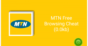 Latest MTN Free Browsing Cheat 2021 Using Stark VPN Reloaded Capped At 100MB Daily