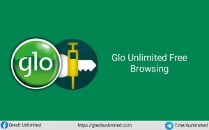 How To Activate Glo Unlimited Free Browsing Cheat For 2021