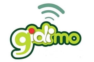 Get Free 2GB And 400MB Data On MTN When You Sign Up On Gidimo (Giveaway Ended)