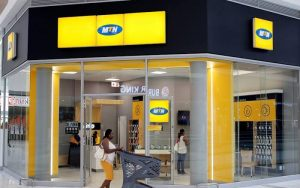 MTN USSD Bank Disconnection: Nigerian Banks Disconnect MTN USSD Service Code See Reason