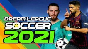 Download Dream League Soccer 2021 Mod APK – DLS 21 Unlimited Coins Unlocked/New Features