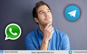 WhatsApp vs Telegram: Which messaging app should you use? which is safer?