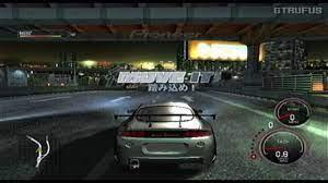 The Fast & The Furious: Tokyo Drift (PS2) - Aqualine Bridge Boss Battle -  YouTube