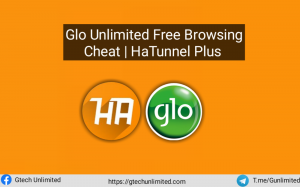 Ha Tunnel Plus VPN Hot Glo Free Browsing Unlimited (2021 UPDATE)