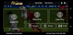 Download Golds TV APK To Watch All DSTV Channels Live For Free 100% Working