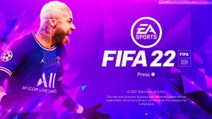 FIFA 2022 Mod FIFA 14 Apk Obb Data Offline Download for Android