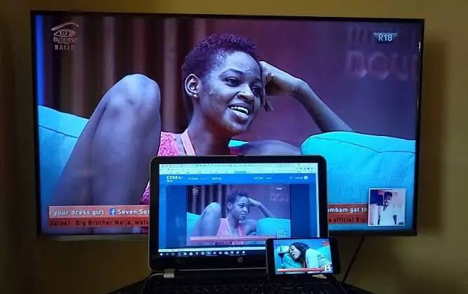 How To Live Stream Big Brother Naija (#BBNaija) Season 6 2021