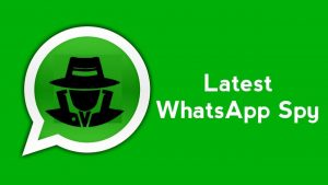 WhatsApp Spy Latest Version 1.4.07 Download For Android APK